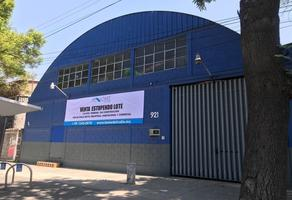 Foto de nave industrial en venta en eje central , portales sur, benito juárez, df / cdmx, 14372485 No. 01
