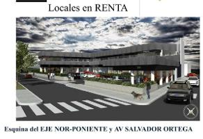 Foto de local en renta en eje norponiente , valle de los naranjos ii sección, celaya, guanajuato, 11209914 No. 01