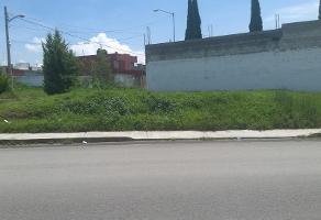 Foto de terreno habitacional en venta en eje vial 000, estrella del sur, puebla, puebla, 8584328 No. 01