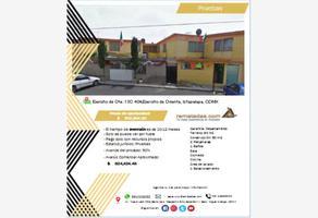Foto de departamento en venta en ejercito de oriente 12, ejercito de oriente, iztapalapa, df / cdmx, 16873951 No. 01