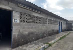 Foto de nave industrial en renta en ejército mexicano , isssfam militar, boca del río, veracruz de ignacio de la llave, 18459888 No. 01