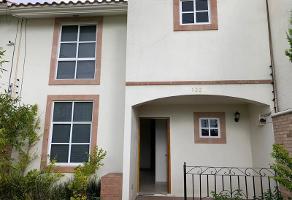 Foto de casa en venta en ejército nacional 1205, santa rosa, apizaco, tlaxcala, 0 No. 01