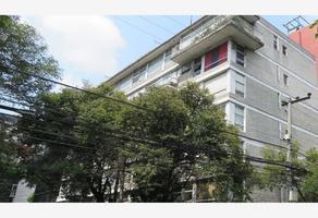 Foto de edificio en venta en ejercito nacional 355, bosque de chapultepec i sección, miguel hidalgo, df / cdmx, 13606064 No. 01