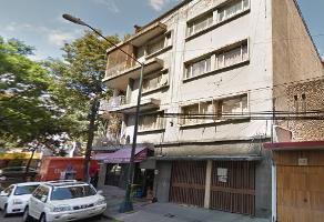 Foto de edificio en venta en ejercito nacional , granada, miguel hidalgo, df / cdmx, 10369186 No. 01