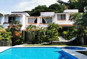 Foto de casa en condominio en venta en ejercito nacional , nuevo centro de población, acapulco de juárez, guerrero, 0 No. 01