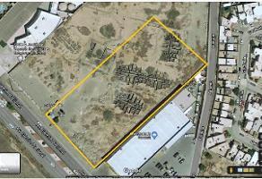 Foto de terreno comercial en venta en ejercito nacional , partido iglesias, juárez, chihuahua, 17065003 No. 01