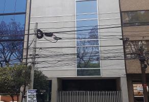 Foto de edificio en venta en ejercito nacional , polanco i sección, miguel hidalgo, df / cdmx, 14104490 No. 01