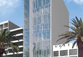 Foto de edificio en venta en ejercito nacional , polanco i sección, miguel hidalgo, df / cdmx, 14104582 No. 01