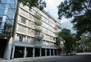 Foto de edificio en venta en ejercito nacional , polanco i sección, miguel hidalgo, df / cdmx, 14308846 No. 01