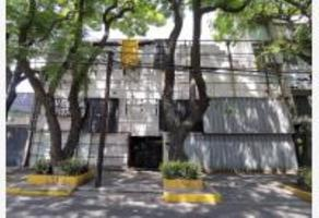 Foto de edificio en venta en ejército nacional y río san joaquín 1, condesa, cuauhtémoc, df / cdmx, 0 No. 01