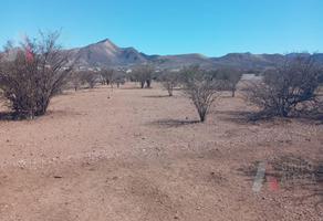 Foto de terreno habitacional en venta en  , ejidal, chihuahua, chihuahua, 18982971 No. 01