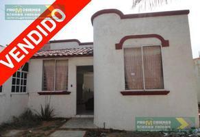 Foto de casa en venta en  , ejidal, coatzacoalcos, veracruz de ignacio de la llave, 0 No. 01
