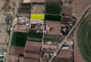 Foto de terreno habitacional en venta en ejidal , ejidal, jesús maría, aguascalientes, 6802160 No. 01