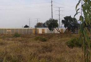 Foto de terreno habitacional en venta en  , ejidal san isidro, cuautitlán izcalli, méxico, 0 No. 01