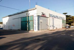 Foto de nave industrial en venta en  , ejidal, solidaridad, quintana roo, 12342897 No. 01