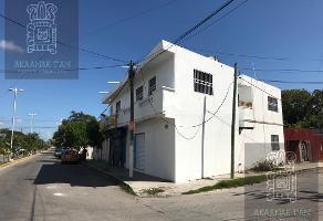Foto de edificio en venta en  , ejidal, solidaridad, quintana roo, 16943035 No. 01