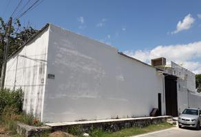 Foto de nave industrial en venta en  , ejidal, solidaridad, quintana roo, 18348793 No. 01