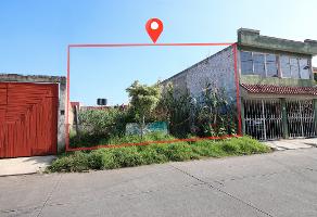 Foto de terreno habitacional en venta en  , ejidal tres puentes, morelia, michoacán de ocampo, 9570774 No. 01
