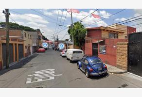Foto de casa en venta en ejido 0, san francisco culhuacán barrio de san juan, coyoacán, df / cdmx, 17693985 No. 01