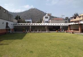Foto de terreno comercial en venta en ejido 111, el mirador, xochimilco, df / cdmx, 11592935 No. 01