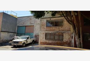 Foto de bodega en venta en ejido 17, santa maria aztahuacan, iztapalapa, df / cdmx, 20966416 No. 01