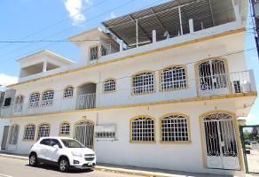 Foto de departamento en renta en ejido 173, tamulte de las barrancas, centro, tabasco, 0 No. 01