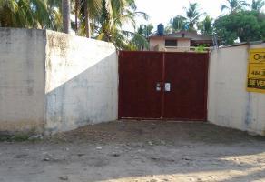 Foto de terreno industrial en venta en ejido 184, alfredo v bonfil, acapulco de juárez, guerrero, 8662693 No. 01