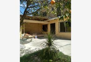 Foto de casa en venta en ejido 4, san miguel acapantzingo, cuernavaca, morelos, 0 No. 01