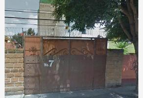 Foto de casa en venta en ejido 7, san francisco culhuacán barrio de san francisco, coyoacán, df / cdmx, 0 No. 01