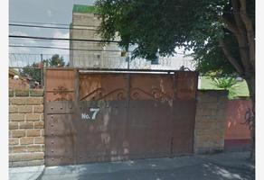 Foto de casa en venta en ejido 7, san francisco culhuacán barrio de san juan, coyoacán, df / cdmx, 17754404 No. 01