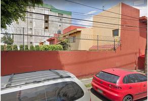 Foto de departamento en venta en remate bancario super barato! oportunidad de inversion ejido 7, san francisco culhuacán barrio de san juan, coyoacán, df / cdmx, 20503090 No. 01