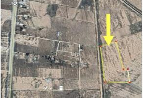 Foto de terreno industrial en venta en ejido agua nueva ., agua nueva, saltillo, coahuila de zaragoza, 0 No. 01