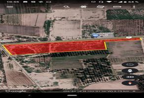 Foto de terreno habitacional en renta en ejido agua nueva s/n , agua nueva, san pedro, coahuila de zaragoza, 0 No. 01