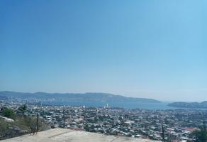 Foto de terreno habitacional en venta en ejido , bellavista, acapulco de juárez, guerrero, 0 No. 01