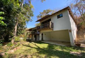 Foto de casa en venta en ejido canoas colindante solar , las canoas, manzanillo, colima, 19295242 No. 01