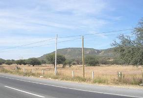 Foto de terreno habitacional en venta en  , ejido colón fracción del moral, colón, querétaro, 11767390 No. 01