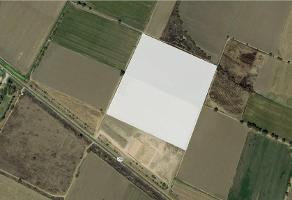 Foto de terreno habitacional en venta en  , ejido colón fracción del moral, colón, querétaro, 12195751 No. 01