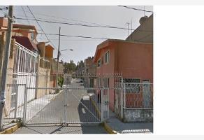 Foto de casa en venta en ejido de los reyes 176, emiliano zapata fraccionamiento popular, coyoacán, df / cdmx, 12020132 No. 01