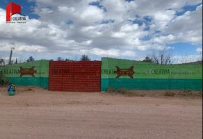 Foto de terreno habitacional en venta en ejido el fresno , tabalaopa, chihuahua, chihuahua, 20045616 No. 01