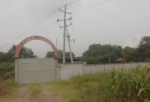 Foto de terreno habitacional en venta en ejido el granjeno procede fraccion 6 parc 77 z-1 e , huimilpan centro, huimilpan, querétaro, 14678640 No. 01