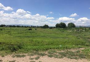 Foto de terreno habitacional en venta en ejido el pueblito 01, quintas del bosque, corregidora, querétaro, 0 No. 01