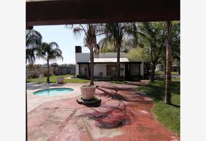 Foto de rancho en venta en ejido el refugio l2a, el refugio, cadereyta jiménez, nuevo león, 0 No. 01