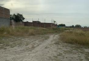 Foto de terreno habitacional en venta en ejido el zapote , hacienda san agustin, tlajomulco de zúñiga, jalisco, 0 No. 01
