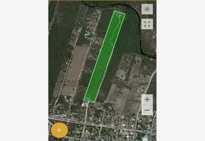 Foto de terreno comercial en venta en ejido francisco villa 108, pesquería, pesquería, nuevo león, 9294832 No. 01