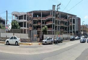 Foto de edificio en venta en ejido , hogar moderno, acapulco de juárez, guerrero, 17616892 No. 01