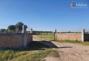 Foto de rancho en venta en ejido j guadalupe rodriguez , victoria de durango centro, durango, durango, 0 No. 01