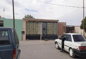 Foto de casa en venta en ejido juárez y reforma , la cañada, juárez, chihuahua, 0 No. 01