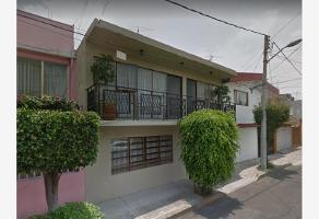 Foto de casa en venta en ejido la candelaria 14, ex-ejido de san francisco culhuacán, coyoacán, df / cdmx, 11435235 No. 01