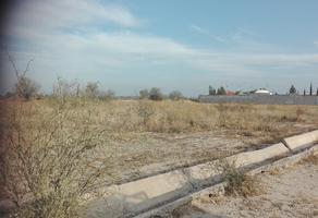 Foto de terreno habitacional en venta en ejido la conchita roja , la conchita roja, torreón, coahuila de zaragoza, 6316397 No. 01