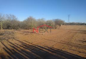 Foto de terreno habitacional en venta en ejido la manga kilometro 14, la manga, hermosillo, sonora, 0 No. 01